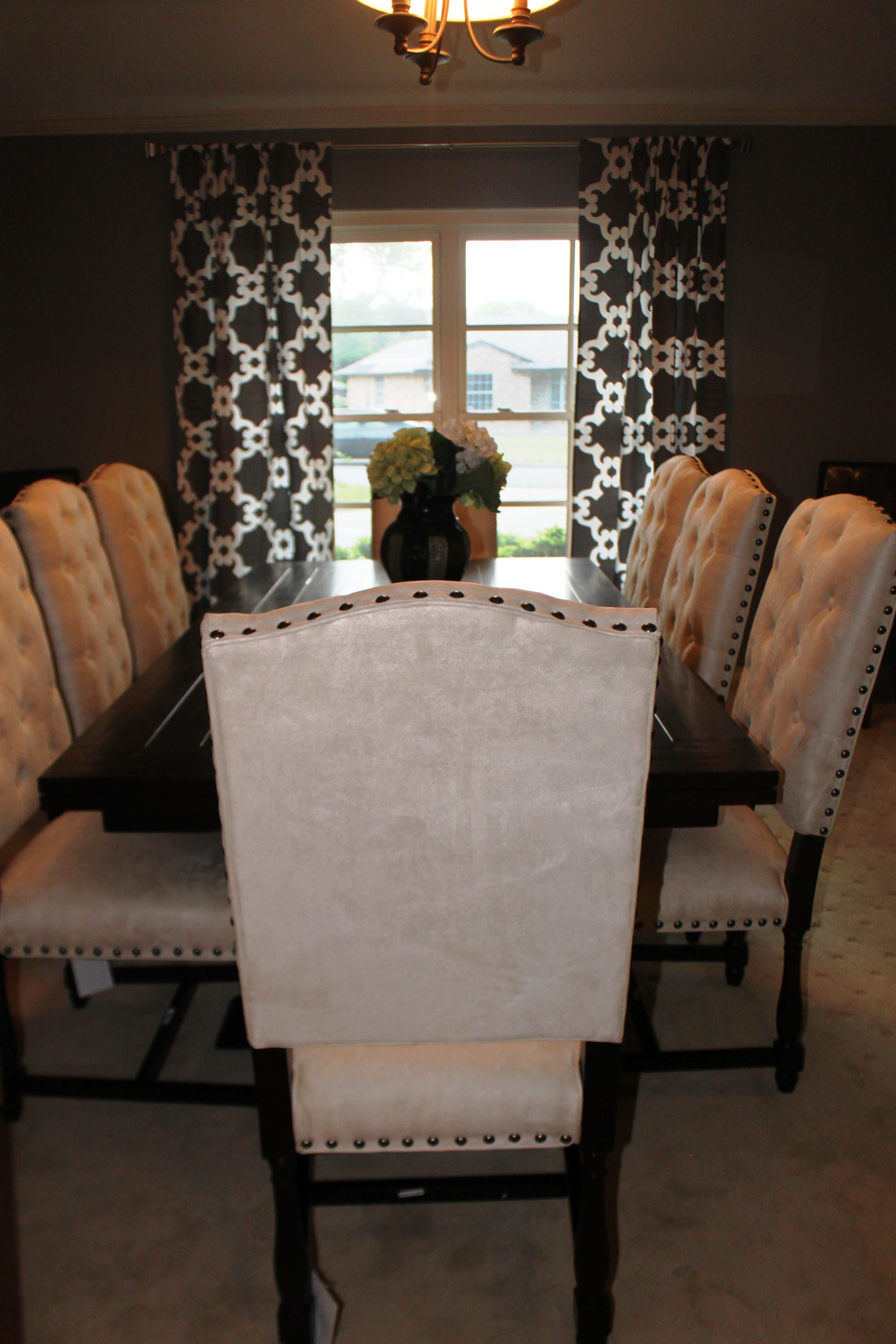 Z Gallerie Furniture Quality. Plain Quality Interesting Chic Additional  Seating Via Z Gallerie Dining Room