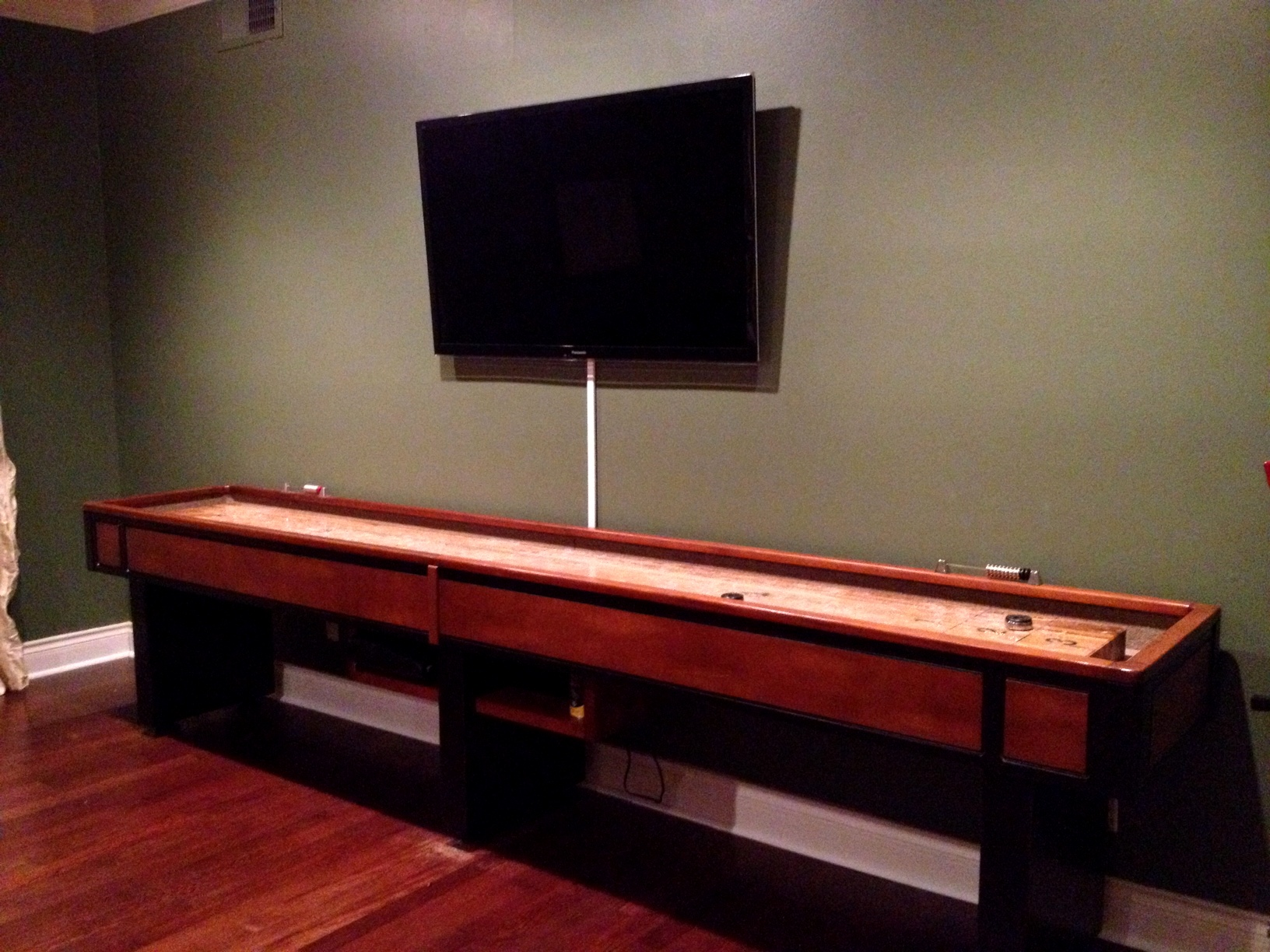 It 39 S My Life The Game Room Transformation